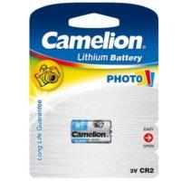 Батарейка CAMELION CR2/1BL ( Lithium )