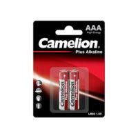 Батарейка CAMELION LR 03/ 2 BL (Plus Alkaline)