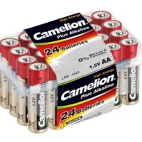 Батарейка CAMELION LR 6/ 24 Pack (Plus Alkaline)
