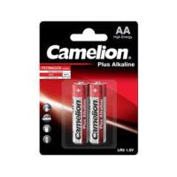 Батарейка CAMELION LR 6 / 2 BL (Plus Alkaline)
