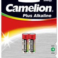 Батарейка CAMELION LR1/2BL