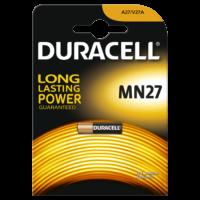 Батарейка DURACELL MN27 BLN 01x10 1 шт.
