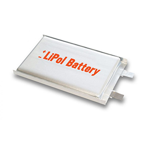 LiPOL аккумулятор