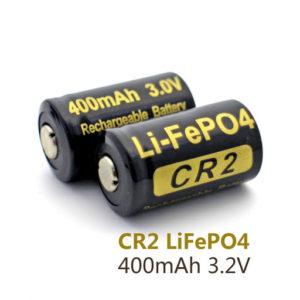 Аккумулятор 15270 rcr2