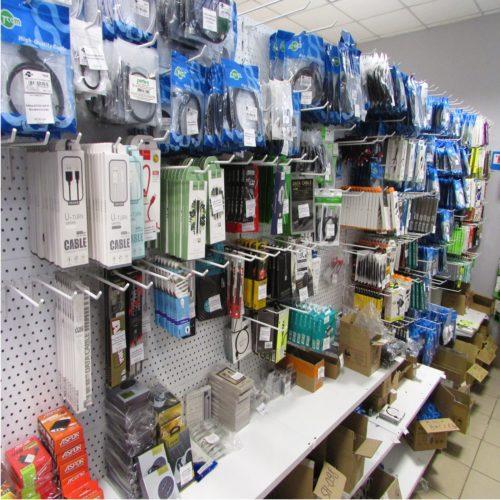 зарядки, батарейки, аккумуляторы в Сумах Dcelektro;