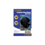 Crystal A4 180 г/м2 100 листов глянец (56304300)