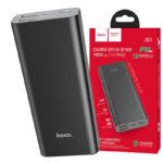 Hoco J51 10.000mAh/18W/QC/PD Black (56318292)