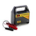 Зарядное для авто СИЛА 900201 4А 6/12В светодиодный индикатор (56315426)