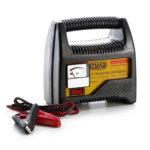 Зарядное для авто СИЛА 900203 6А 12В стрелочный индикатор (56314338)
