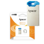 Флешка APACER АН111 64GB Crystal (56316597)