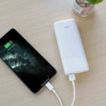 Power Bank пауер банк Hoco J61 Companion QC3.0 White 2