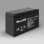 Mastak MT1270G 12V 7A (56318331)