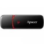 Флешка APACER AH 333 32 ГБ black (56313158)