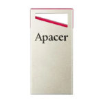 Флешка APACER AH112 64 GB red (56308238)