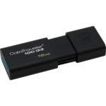 Флешка KINGSTON DT 100 G3 16 ГБ USB 3.1 (5619204)
