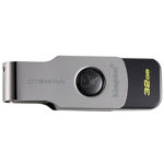 Флешка KINGSTON DT SWIVL 32 ГБ USB 3.0 (56316856)