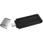 Флешка KINGSTON DT 70 32 ГБ USB 3.2 type c (5560954)