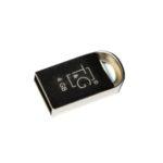 Флешка T&G 107 4 ГБ метал (56313155)