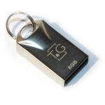 Флешка T&G 8 ГБ 106 Metal 111 (56313152)