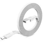 Baseus Tough Series USB AM>Type-C 2A/1m White (56319376)