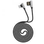 HOCO U42 Exquisite Steel USB AM>Micro 2