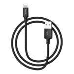 HOCO X14 USB AM>iPhone Times Speed 2A 1m Black (56319526)