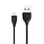Remax Lesu RC-050m USB AM>Micro 1м black (56314103)