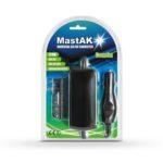 Mastak MW-1224U7 15-24V/77W/от12В/ 6насадок (56315558)