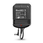 Mastak MW-509 (9V 500 mAh) (56303457)