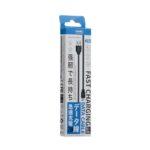 Remax RC 134а USB AM – Type C DATA 1м black (56319150)