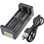 XTAR MC2 14500-18650 на 1-2 шт (56313811)