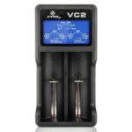 XTAR VC2 USB Li-ion 14500-18650 1-2 шт 0