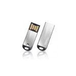 Флешка SILICON POWER Touch 830 32 гб серебро (5694217)