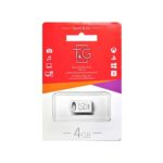 Флешка T&G 105 4 GB метал (56313148)