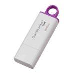 Флешка KINGSTON DT G4 64 GB USB 3.1 (56318533)