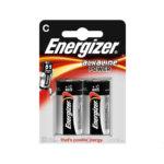 Батарейка ENERGIZER LR14 C Alkaline Power 2шт (56319703)