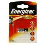 Батарейка ENERGIZER LR1/E90 Alkaline 1шт (56319706)