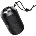 Bluetooth колонка HOCO HC1 Trendy sound sports wireless speaker Black (56319634)