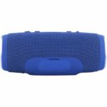 bluetooth колонка CHARGE3+ waterproof blue (56315837)