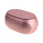 bluetooth колонка K7 pink (56318155)