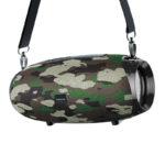 Bluetooth колонка BOROFONE BR12 Amplio sports camouflage green (56319653)