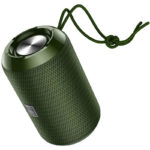 Портативная колонка HOCO HC1 Trendy sound sports wireless speaker Dark green (56319636)