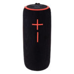 Портативная колонка Hopestar P21 bluetooth black + power bank + mic (56319680)