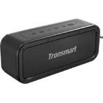bluetooth колонка Tronsmart Element Force Waterproof Portable Black (56316840)