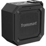 bluetooth колонка Tronsmart Element Groove Black (56316456)