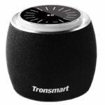 bluetooth колонка Tronsmart Jazz Mini Black (56315326)