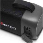 bluetooth колонка Beecaro GF501 Black 2