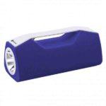 bluetooth колонка NewRixing NR2028 LAMP Blue (56318629)
