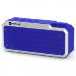 bluetooth колонка NewRixing NR4018 Blue (56318650)