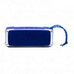 bluetooth колонка NewRixing NR4020 Blue (56318653)